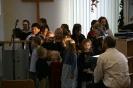 Adventsfeier 2006