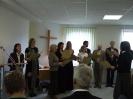 Einführung von Pastor Benjamin Koch - 1.10.2006