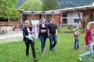 Gemeindefreizeit Mai 2015 Garmisch