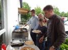 Gottesdienst Hamburgeressen Mai 2015