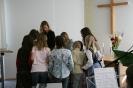 Gottesdienst und Kinder - 18.3.2007