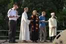 Internationaler Kindertag / Open-Air Gottesdienst mit Sommerfest 14.7.2013