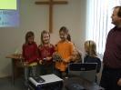 Missionsgottesdienst - 13.11.2005