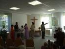 Missionsgottesdienst - 8.10.2006