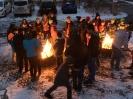 Neujahrsempfang Jungschar Teenkreis 2016