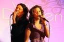 ProChrist 2009 - Van-Dooren Sisters
